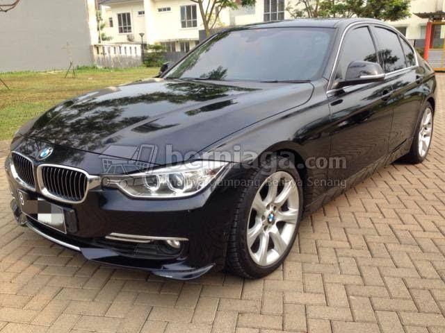 BMW 335i (F30) Luxury - Bmw Bekas - Barang Second Tapi Bagus