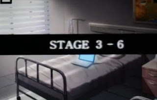 Doors & Rooms Stage 3-6 walkthrough