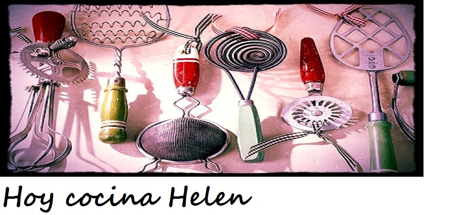 Hoy cocina Helen