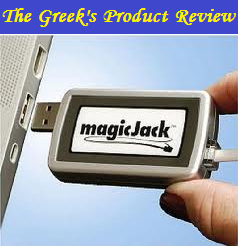 magicJack product reviews