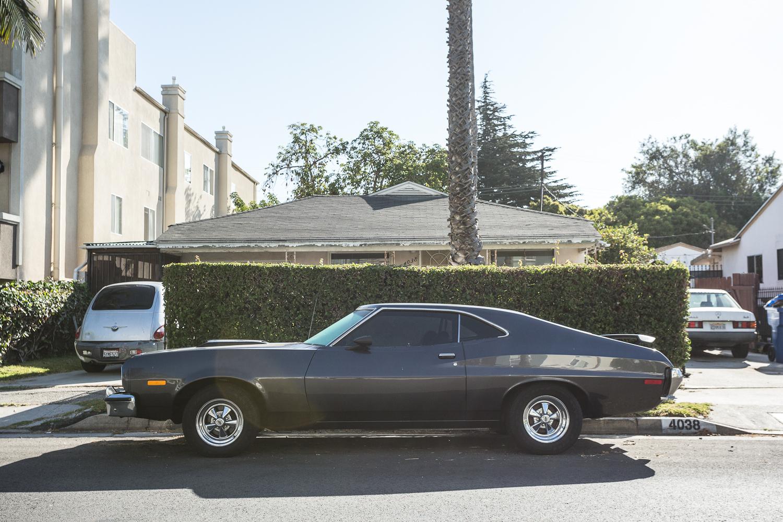 The Street Peep 1973 Ford Gran Torino Sport 1975
