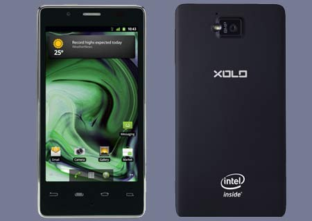 lava Xolo X900 Review Features Specifications
