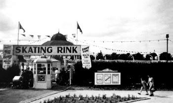 Southsea Roller Skating Park