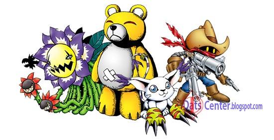 Digimon Master Online: Digimon Farm Quest