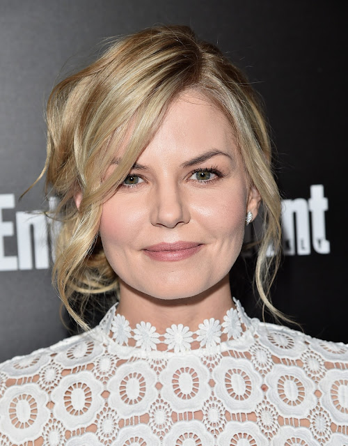 Actress, Model, @ Jennifer Morrison - Entertainment Weekly's celebration honoring The Screen Actors Guild in LA