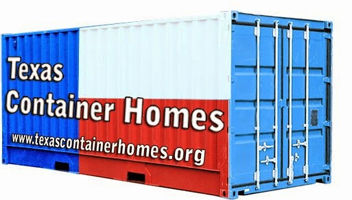 TexasContainerHomes.Org