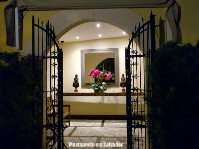 Di Liana Ristorante Italiano: Entrada