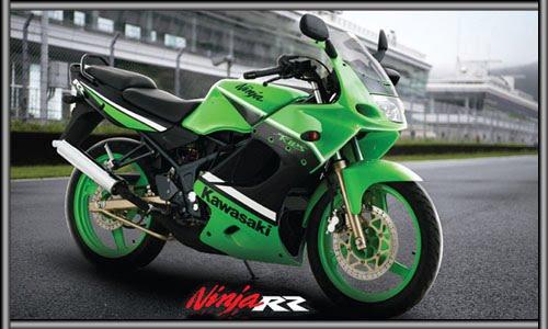 Motor Peformance  Spesifikasi Honda Nsr 150  Kawasaki