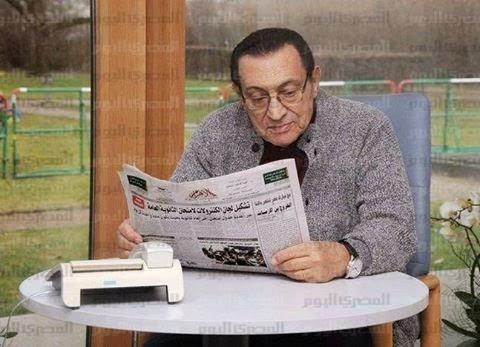 لن تصدق ماقاله مريض المانى عن الرئيس محمد حسنى مبارك