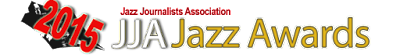 JJA Jazz Awards 2015