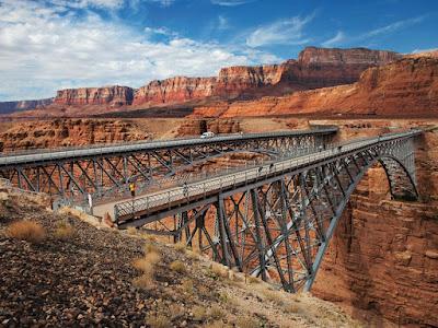 Парящие мосты