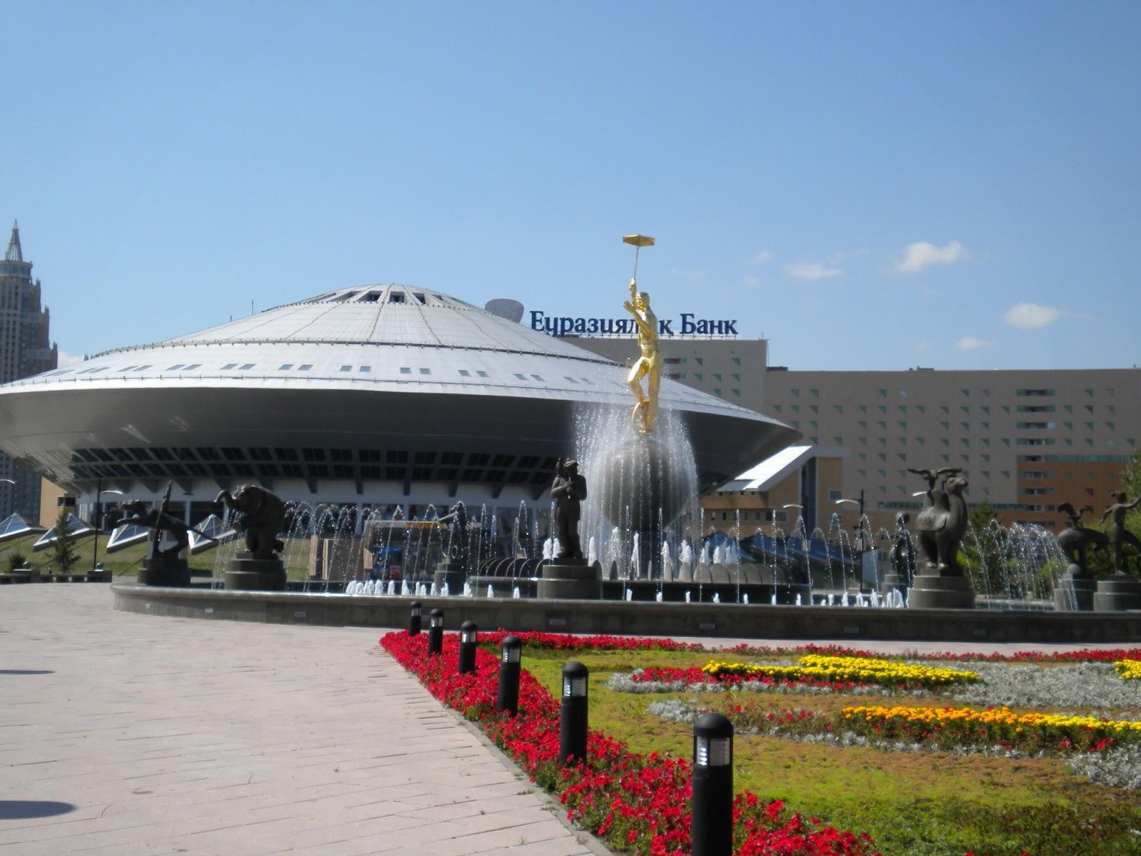 Circus Astana