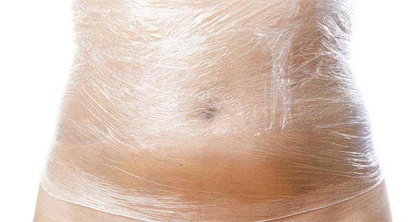 Emballage En Plastique Wrap - LA MEILLEURE FAÇON à Maigrir Et  Brûler les graisses, perdre du poids et désintoxication de votre corps!