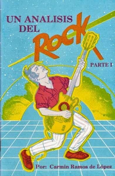 Carmin Ramos De López-Un Análisis Al Rock-