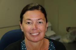 Cindy Smythe Clerical Assistant