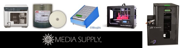 Media Supply