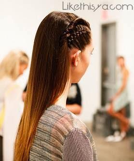 hairstyles 2014 women