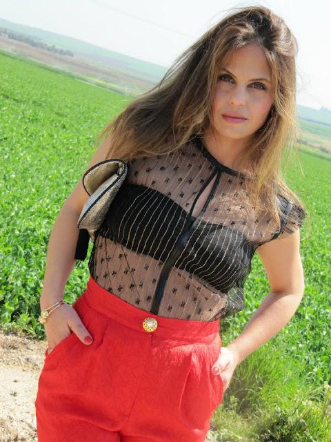 בלוג אופנה Vered'Style בגדי מעצבים