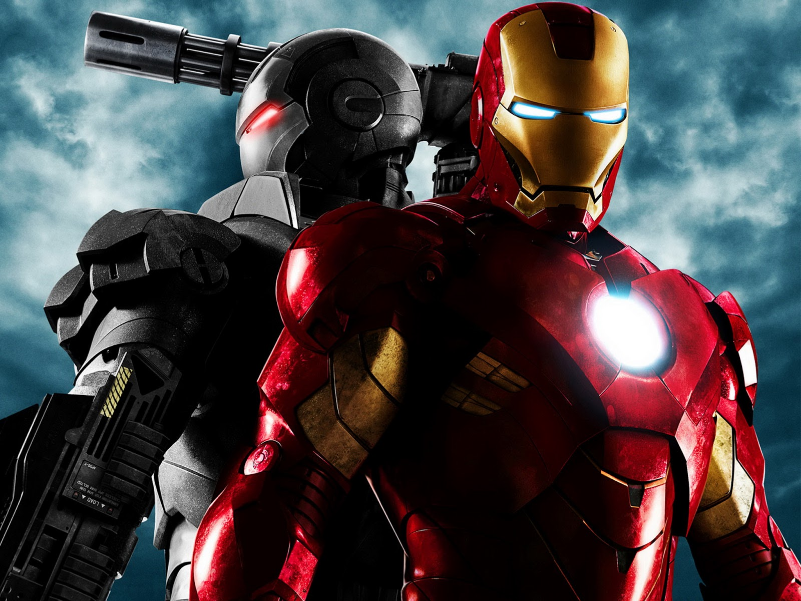wonderful wallpapers: iron man 3 hd wallpapers 2013-2014