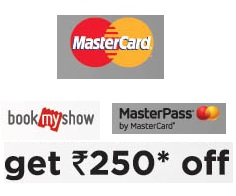 250-off-on-using-masterpass-on-bookmy-show-for-2-tickets