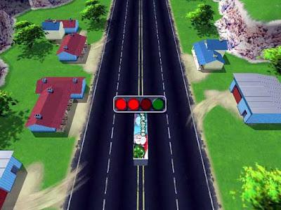 Download Mad Truckers Game Mengemudi Truck Gila