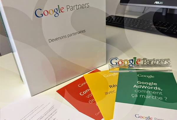 Google Partners Montpellier
