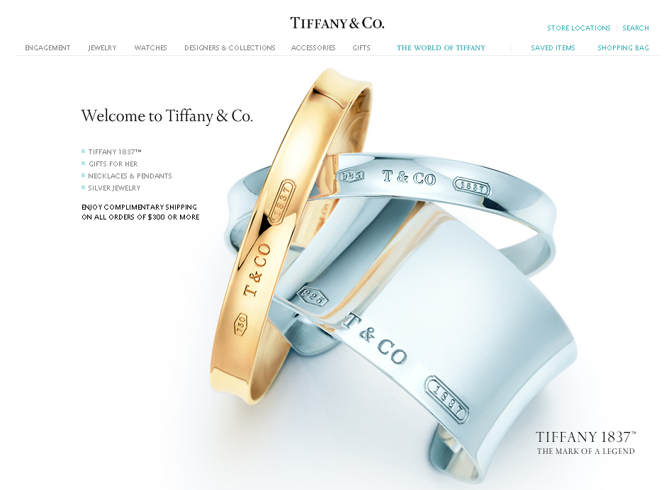 Costco Sells Fake Tiffany Rings