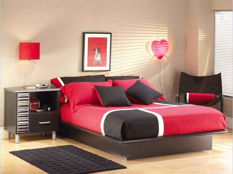 Nice Bedroom Interior Decorating Ideas