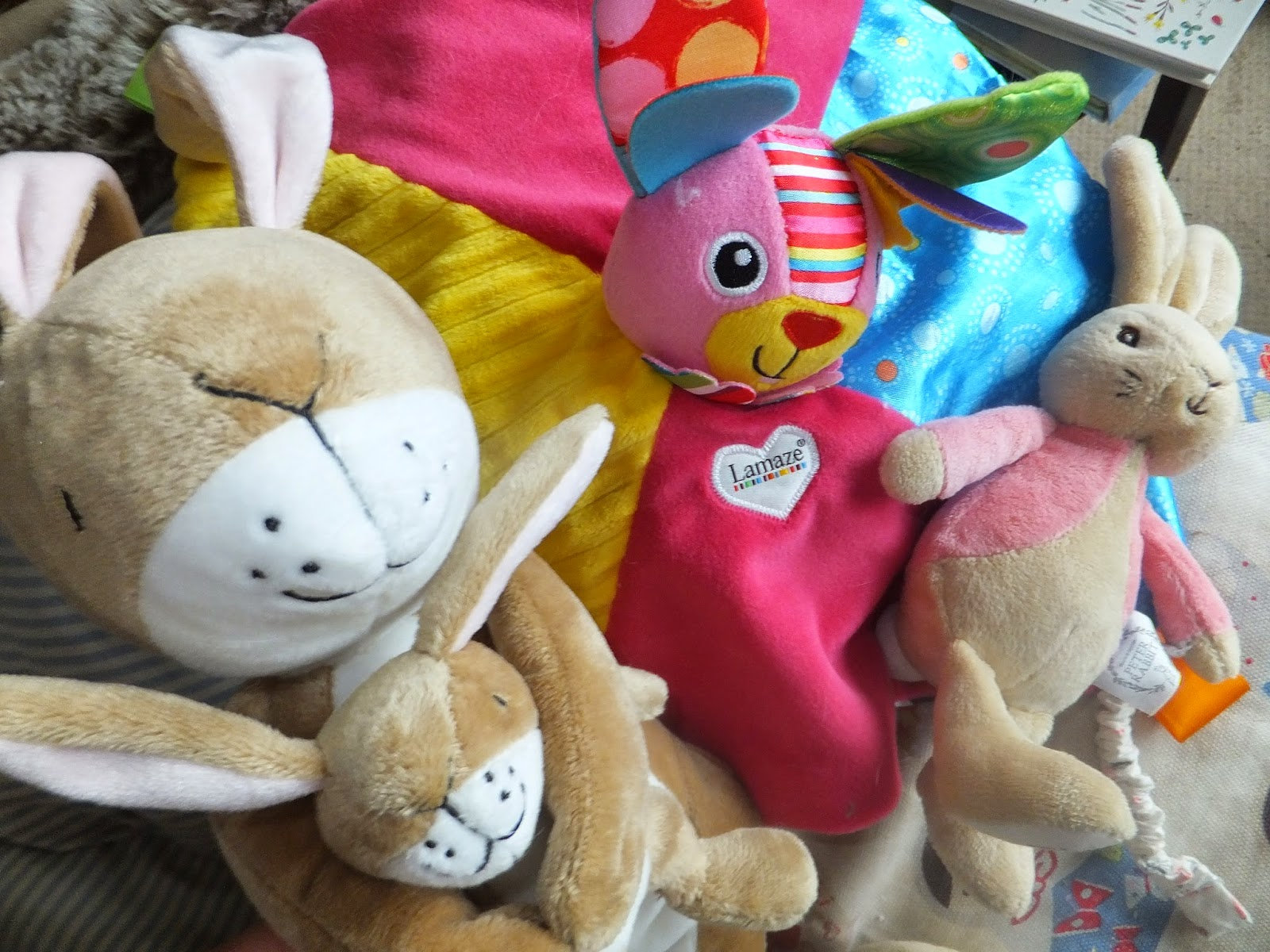 Easter gifts for babies negle Gallery