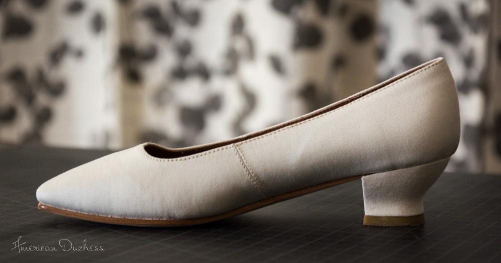 civil war slippers