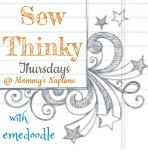 Sew Thinky Thursday