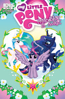 My Little Pony Comic #38 iTunes Preview