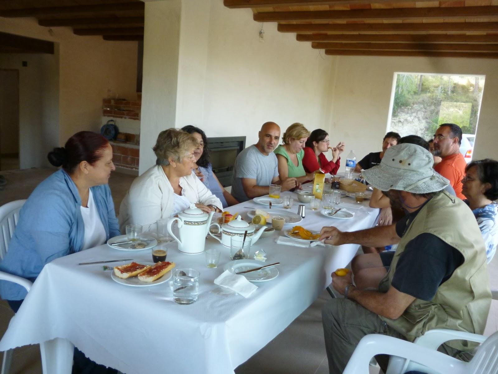 Chisato ceramica curso en alicante benissa 2013 for Curso ceramica barcelona