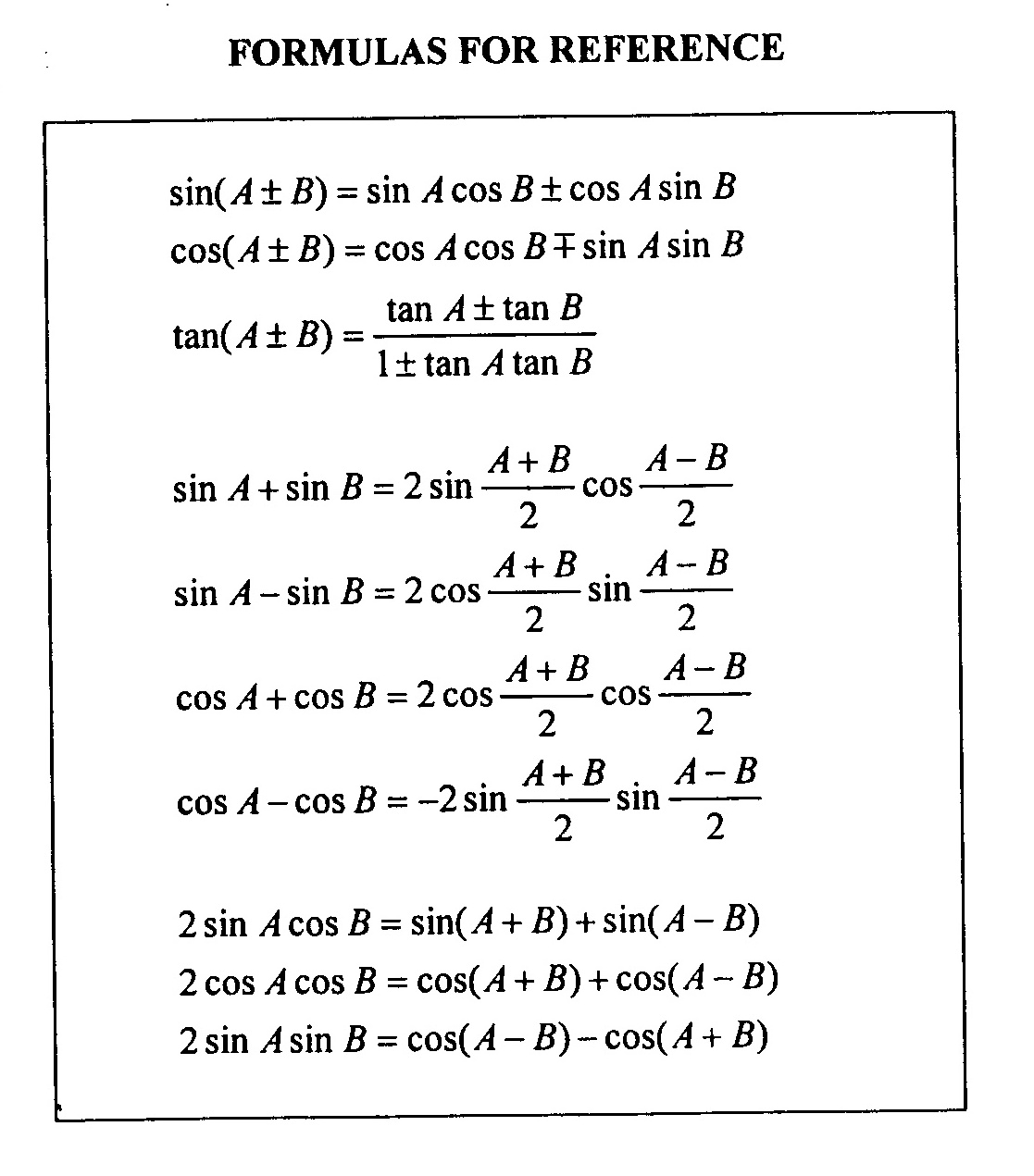 Math problem solver that shows work