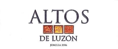 Altos de Luzón