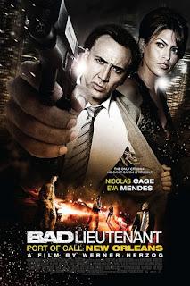 Phim Cảnh Sát Phạm Tội - The Bad Lieutenant [Vietsub] Online