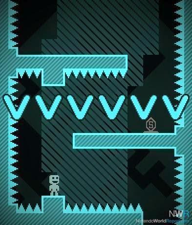 3DS eShop VVVVVV