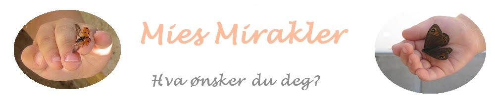 Mies Mirakler