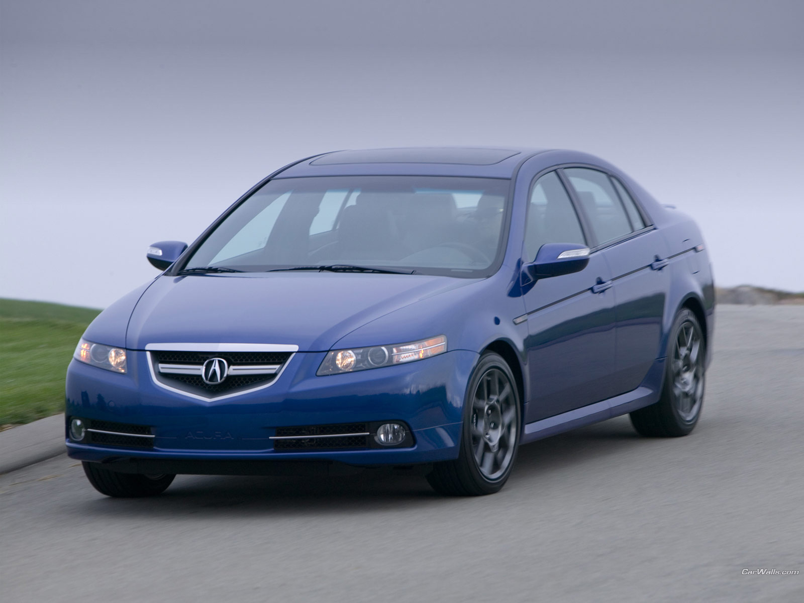 ACURA CAR WALLPAPERS: Acura TL TYPE S Car Wallpapers