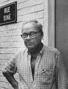Maurice Sinet