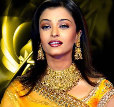 Aishwarya Rai Wedding Dress