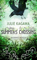 Review: Summer's Crossing (Iron Fey #3.5)
