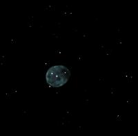 nébuleuse planétaire