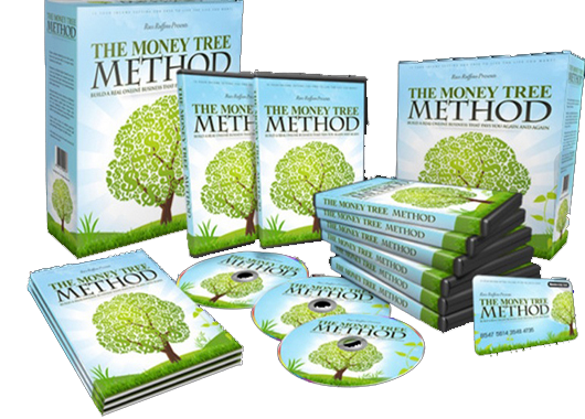 THE MONEY TREE METHOD VIDEO COURSE