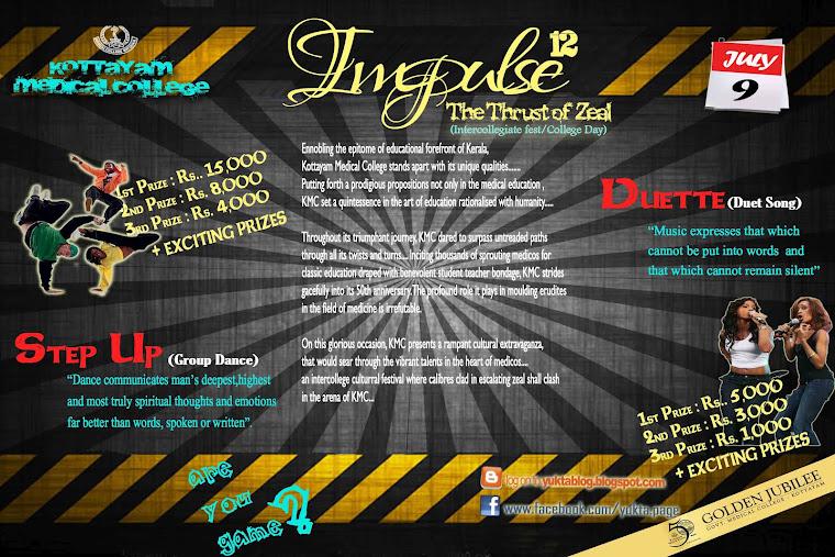 IMPULSE - 12