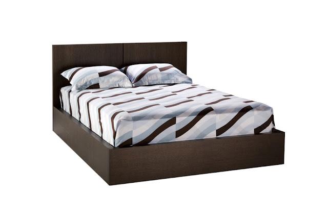 Muebles en bipiel modernos al mejor precio somos for Tipos de camas de 2plazas