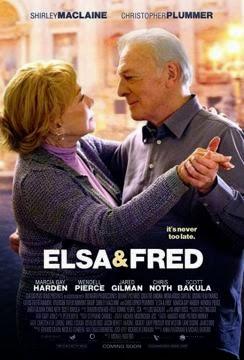 Elsa y Fred en Español Latino