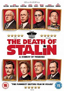 A Morte de Stalin Legendado Online