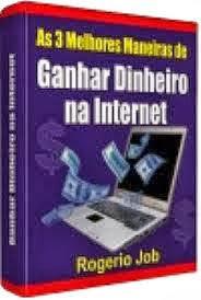 Livros Virtuais: Como Ganhar Dinheiro na Internet
