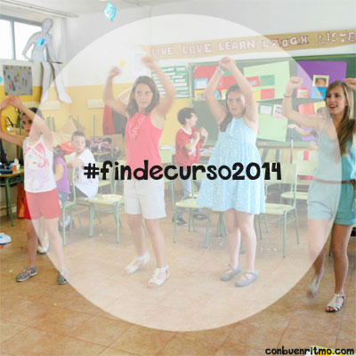 #findecurso2014